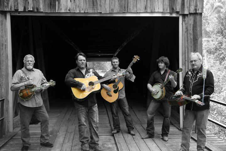 Barbwire Bluegrass