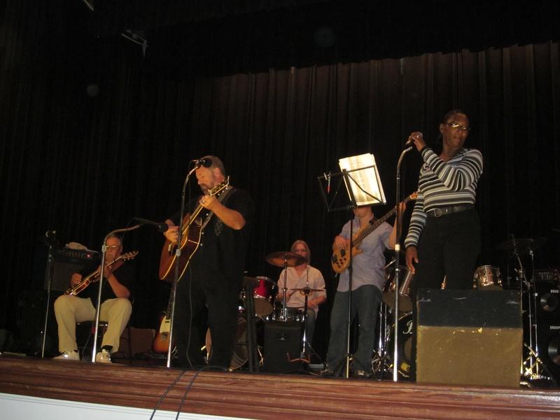 Randy Newton Band